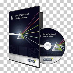 Computer Software Label Printer Barcode PNG