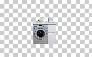 Washing Machine Battery Charger Laundry Clothes Dryer PNG