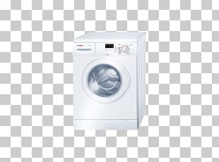 Washing Machines Robert Bosch GmbH Home Appliance Bosch Lavadora Cm. 60 Capacidad Laundry PNG