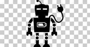 Robotics Robotic Arm Computer Icons Technology PNG