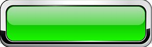 Display Device Brand Green PNG