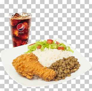 KFC Fried Chicken Fast Food Lunch Restaurant PNG