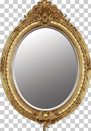 Magic Mirror Queen Mirror PNG