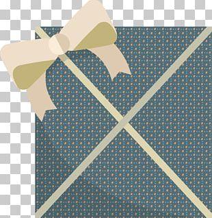 Gift Ribbon Euclidean PNG