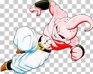 Majin Buu Bulma Vegeta Kid Buu Dragon Ball PNG