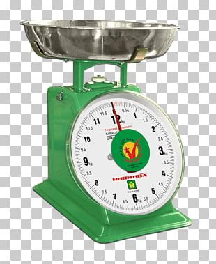 Measuring Scales Kitchen Table Spring Clock PNG