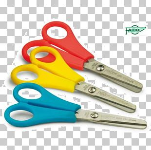 Scissors Office Supplies Color Maped School Supplies PNG