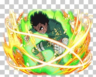 Rock Lee Naruto: Ultimate Ninja Storm Naruto Uzumaki Gaara PNG
