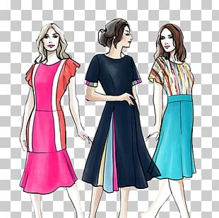Fashion Design Designer Clothing PNG