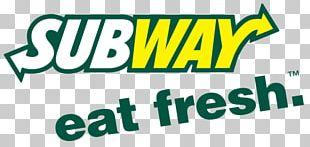 Fast Food Restaurant Subway Fast Food Restaurant Logo PNG