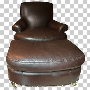 Foot Rests Eames Lounge Chair Furniture Recliner PNG