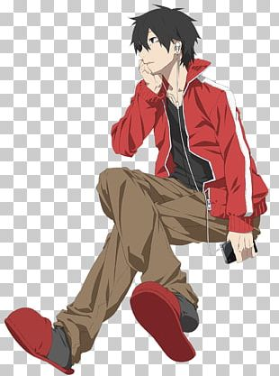 Kagerou Project Anime Character Fan Art Actor PNG