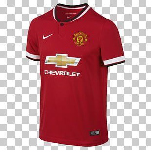 Manchester United F.C. Old Trafford Premier League Third Jersey PNG