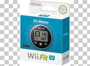 Wii U GamePad Wii Fit U Wii Balance Board PNG