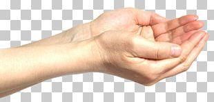 Hand Gesture Euclidean PNG