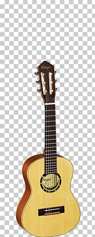 Ukulele Classical Guitar String Instruments PNG