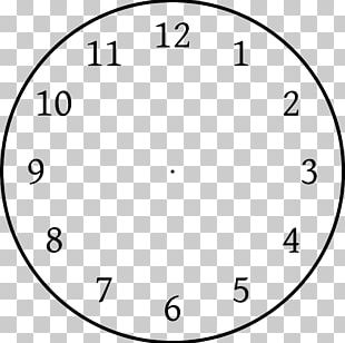 Clock Face Clock Position Time PNG