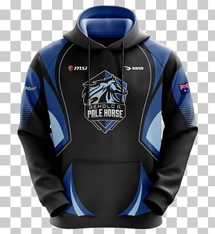 Electronic Sports Hoodie T-shirt Video Game Jersey PNG