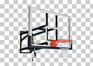 Backboard Basketball Court Canestro Spalding PNG