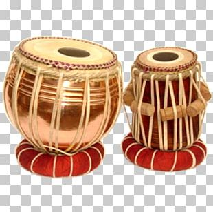 Tabla Musical Instrument Drum Percussion Hindustani Classical Music PNG