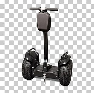 Wheel Segway PT Self-balancing Scooter Electric Vehicle PNG