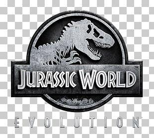 Jurassic World Evolution Jurassic Park: The Game Jurassic Park: Operation Genesis Jurassic World Alive PNG