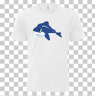 T-shirt Douchegordijn Logo Sleeve Shower PNG