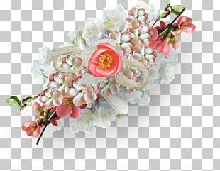 Floral Design Cut Flowers Flower Bouquet Rose PNG