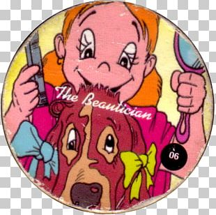 Pig Cartoon Pink M Character PNG