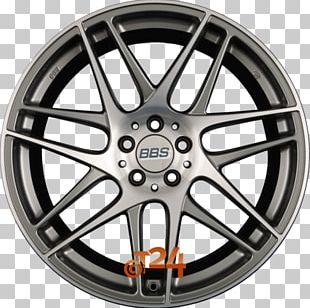 Alloy Wheel Car Falken Tire Rim PNG