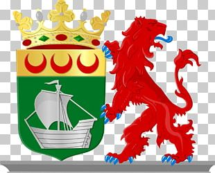 Coat Of Arms Of The Hague Koggenland Coat Of Arms Of The Hague Poster PNG