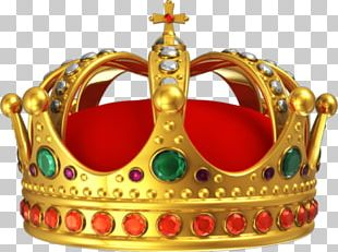 Crown Portable Network Graphics Monarch King PNG