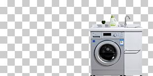 Washing Machine Clothes Dryer Laundry Bathroom PNG