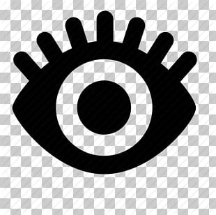 Computer Icons Eye Iconfinder PNG