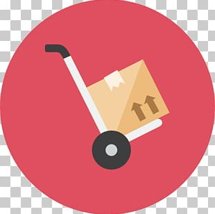 Schoonheidssalon Skin Company Hand Truck Relocation Shopping Cart PNG