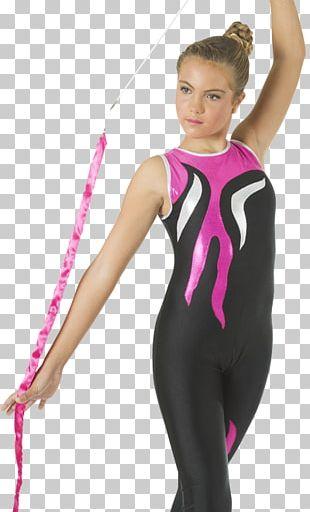 Bodysuits & Unitards Rhythmic Gymnastics Boilersuit Artistic Gymnastics PNG