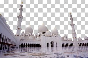 Mosque PNG