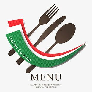 Restaurant Cutlery PNG