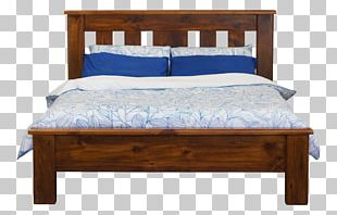 Bed Frame Bedroom Furniture Sets Tallboy PNG