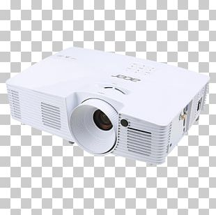 Multimedia Projectors Digital Light Processing Super Video Graphics Array Acer Inc. PNG