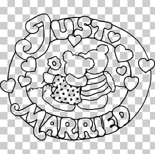 Wedding Coloring Book: Coloring Books For Kids Colouring Pages Marriage PNG