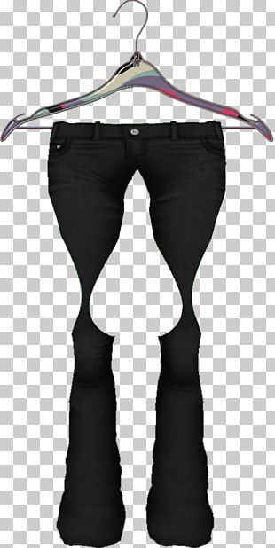 Neck Pants PNG