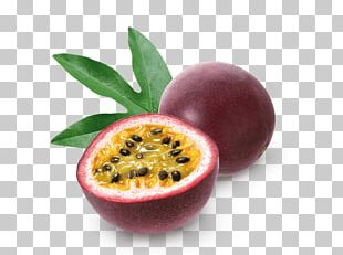 Passion Fruit Juice Banana Passionfruit Tropical Fruit PNG