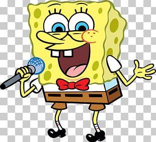 SpongeBob SquarePants: The Broadway Musical SpongeBob SquarePants: The Yellow Avenger Television PNG