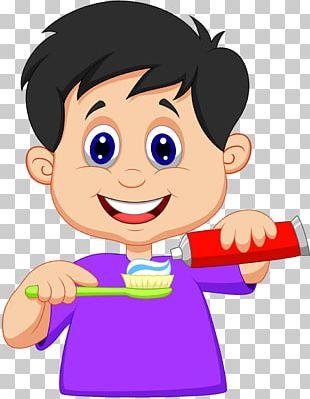 Tooth Brushing PNG