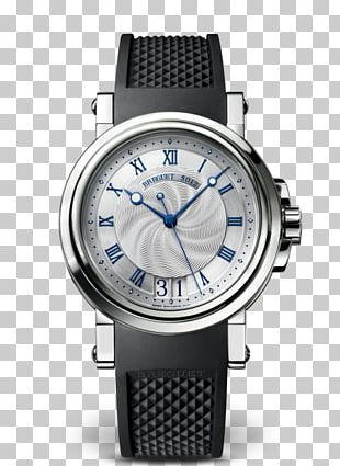 Breguet Automatic Watch Retail Steel PNG