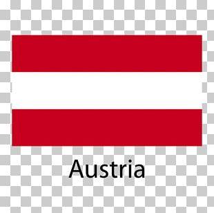 Austria Logo Die Cutting Brand Sticker PNG