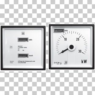 Electronics Measuring Instrument Measurement Electricity Meter Electric Power PNG
