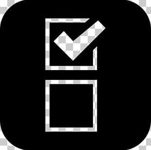 Checkbox Computer Icons Check Mark Vecteur PNG