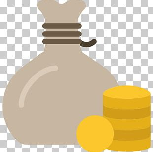 Money Bag Loan Scalable Graphics Icon PNG